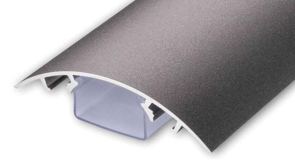 Aluminium Kabelkanal Gusseisen Style Länge: 300cm