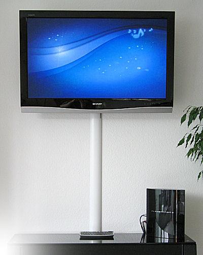 design kabelkanal tv weiss l nge 200cm als schickes tv zubeh r f r fernseher design kabelschacht. Black Bedroom Furniture Sets. Home Design Ideas